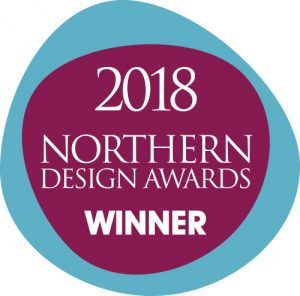 2018 Northern Design Awards