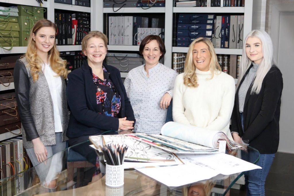The Kettle Design Team